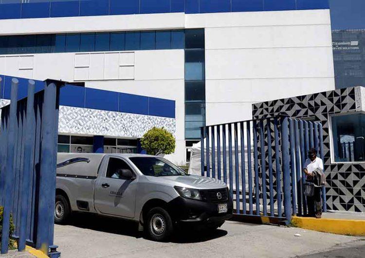 Puebla registra en 24 horas, 580 nuevos infectados y 41 muertos por Covid