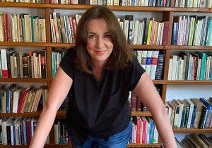 'Radicales libres': una novela contada desde el cuerpo de la mujer