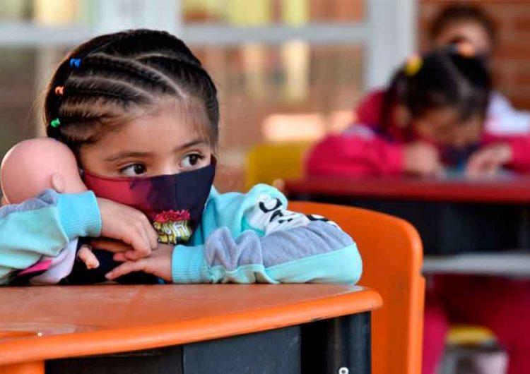 Sistema híbrido en Puebla garantizará la seguridad de estudiantes