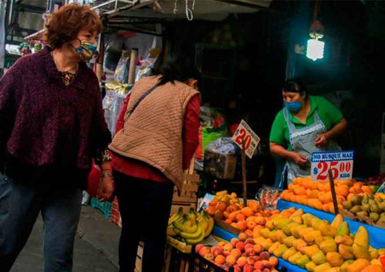 Tercera ola Covid agudiza crisis económica en familias poblanas