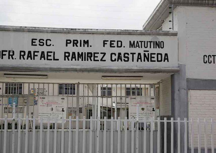 Tercera ola Covid pone trabas el regreso a las escuelas en Puebla