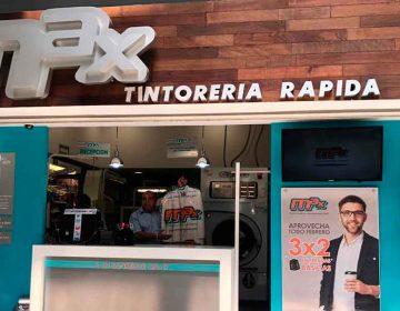 Tintorerías Max busca innovar con nuevos modelos de negocio
