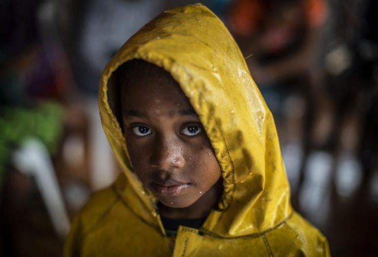1,000 millones de niños en el mundo están gravemente expuestos a efectos del cambio climático: estudio