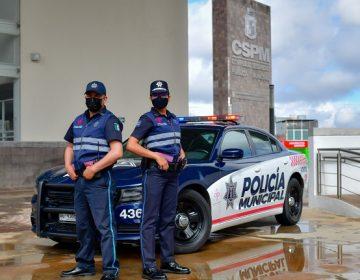 Policía Rosa de Aguascalientes contará con nueva línea telefónica
