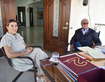 Inician Marina del Pilar y Bonilla trabajos de transición en BC