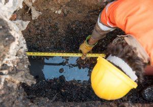 ¿Cómo detectar una fuga de agua en seis pasos?