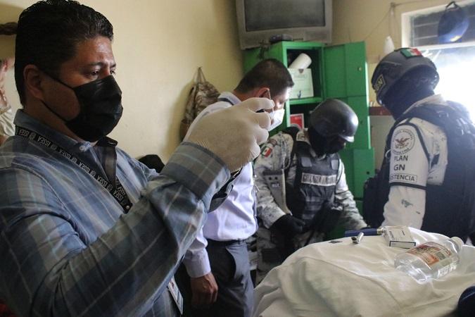 Suspende ISSEA operaciones en un anexo de Pabellón de Arteaga