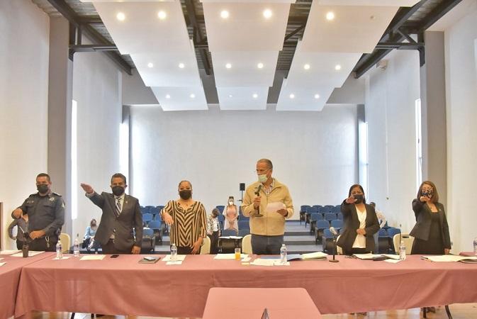 Reinstalan Comité Municipal de Igualdad en Jesús María