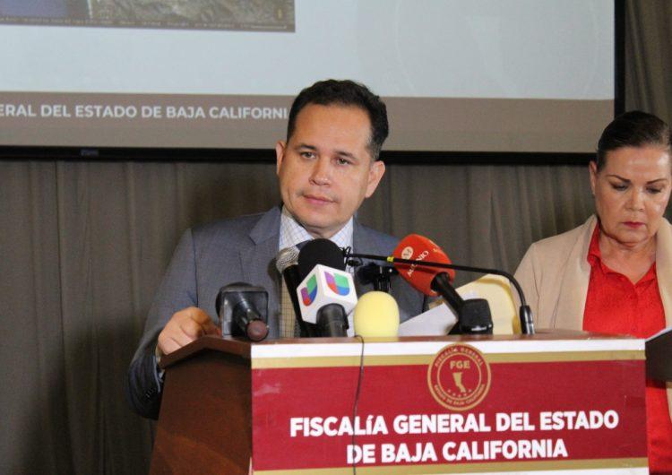 Padre que presuntamente asesinó a sus hijos en Rosarito, podría ser procesado en EU