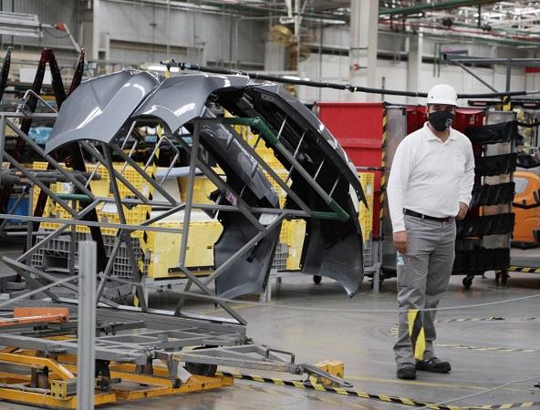 Se han generado 11 mil 800 empleos formales en Aguascalientes durante 2021: IMSS