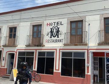 Rescatan en Zacatecas a integrantes de una familia de Aguascalientes víctimas de extorsión