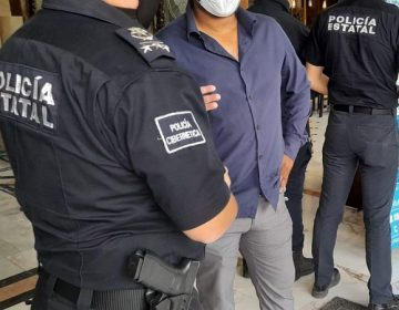 Frustran secuestro virtual de joven jalisciense en hotel de Aguascalientes