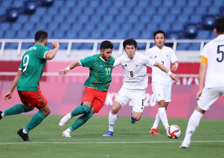 Tokio 2020: la selección de futbol gana la cuarta medalla de bronce para México