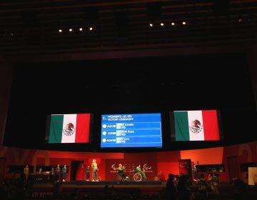 Con 2 medallas de oro, México suma 7 preseas en los juegos Paralímpicos Tokio 2020