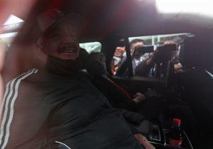 Familia confirma nueva hospitalización de Vicente Fernández; su condición es 'grave', pero 'estable'