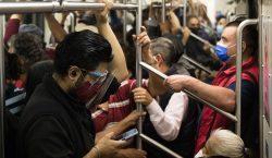 Covid-19: en solo 24 horas México suma más de 20,000…