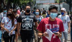 México emite nueva guía sobre tratamientos y categorías del covid-19