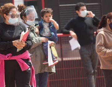 Covid-19: en México aumentan 3.8 % los casos confirmados acumulados