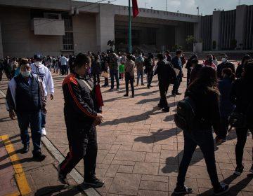 Covid-19: México suma hoy 603 decesos; se registran 22,758 nuevos casos de contagios
