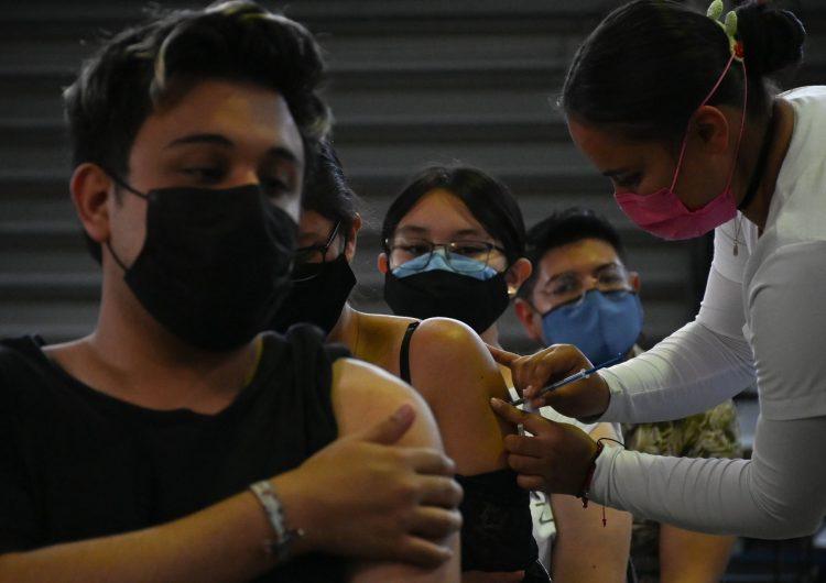 Covid-19: México rebasa los 3 millones de contagios y registra la cifra más alta de nuevos casos en 2021