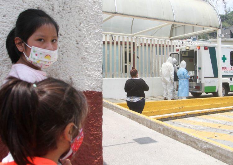 Vacunación anticovid-19 en niños no es objetivo de salud trascendente: López-Gatell