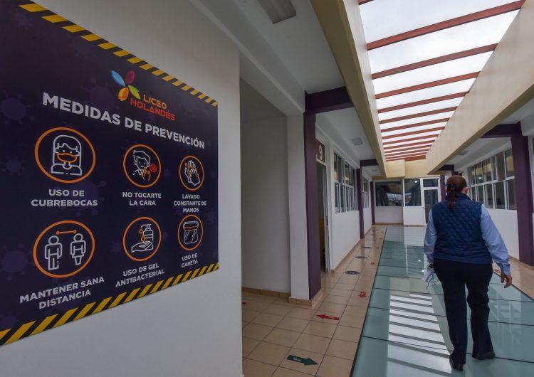 Covid-19: OPS atribuye a Delta el 94 por ciento de los contagios en México