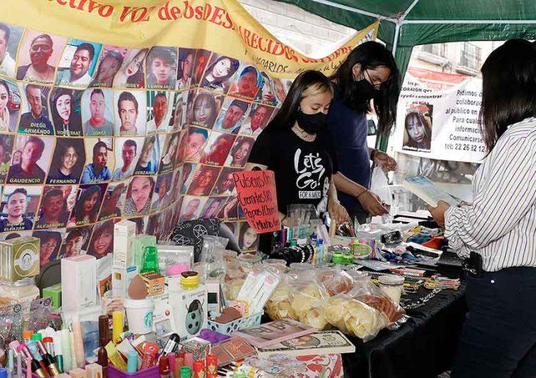 Ley de Desaparecidos en Puebla se formó con propuesta del gobierno y ONG