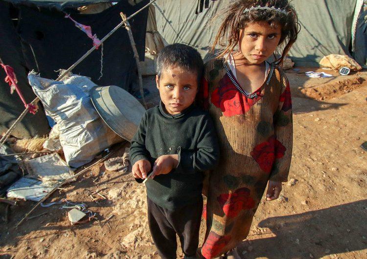 A diario se producen 72 violaciones de los derechos de los niños en situación de conflictos armados: informe