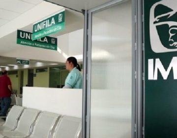 Se mantiene Clínica 1 del IMSS como hospital Covid híbrido en Aguascalientes