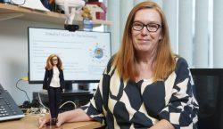 Covid-19: crean barbie inspirada en la creadora de vacuna de…