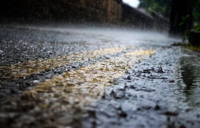 """Por """"Grace"""" espera Aguascalientes lluvias de intensas a moderadas el fin de semana"""