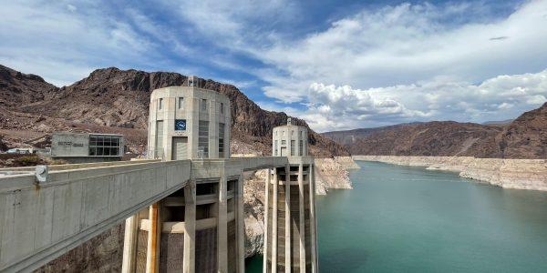 Por sequía reducirán el abastecimiento de agua del Río Colorado