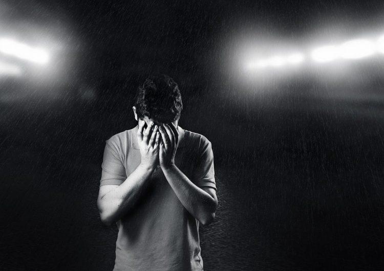 ONU y FIFA lanzan campaña contra la depresión que afecta a 260 millones de personas en el mundo