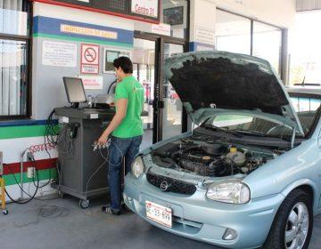 Habilita PROESPA forma de pago en línea para multas de verificación vehicular