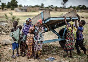 Homicidios de niños por grupos armados aumentan en Níger;'estamos acostumbrados a ver muertos apilados'