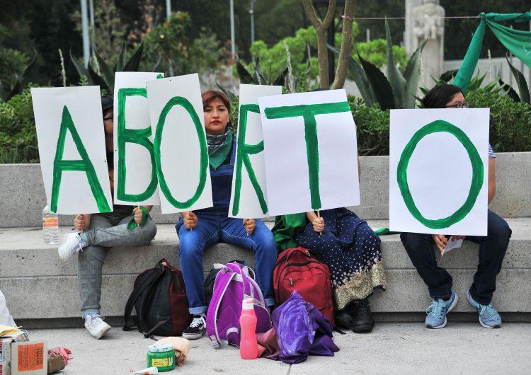 México: Suprema Corte invalida norma sobre objeción de conciencia que limita aborto