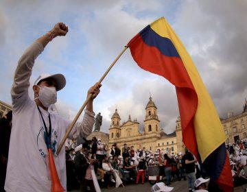 Colombia: en 2021 se han reportado 158 asesinatos de defensores de derechos humanos