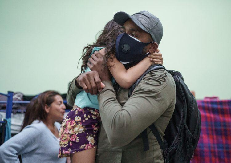 Gobierno de Biden vuelve a aceptar solicitudes para que menores centroamericanos vivan en EU