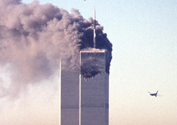 EU desclasifica documento que relaciona a Arabia Saudita con el 11/9; 'es falso', responde el país árabe