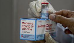 Con 93 % de eficacia contra la hospitalización, vacuna anticovid-19…