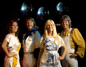Por qué la legendaria banda sueca ABBA está causando tanto revuelo