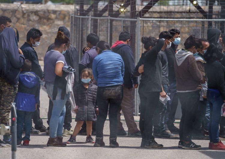 Médicos Sin Fronteras califica como 'insostenibles' las deportaciones de migrantes a México