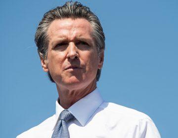 EU: en qué consiste la votación para revocar el mandato del gobernador de California