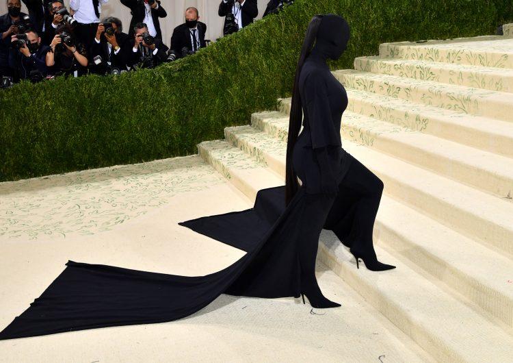 Tras dos años de ausencia por covid-19, regresa la extravagante gala del Met en Nueva York