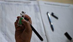 Científicos prueban en ratones vacuna de una sola dosis que…
