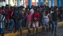 'No queremos que México sea un campamento de migrantes': López…