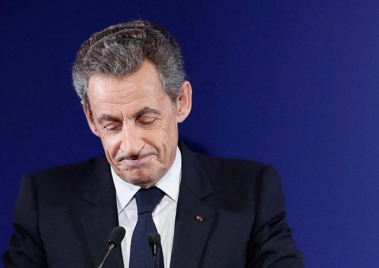 Francia: expresidente Sarkozy es condenado a prisión por financiamiento ilegal de campaña