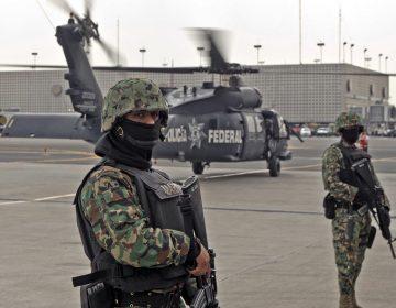 EU: Departamento del Tesoro impone sanciones financieras a miembros del Cártel de Sinaloa