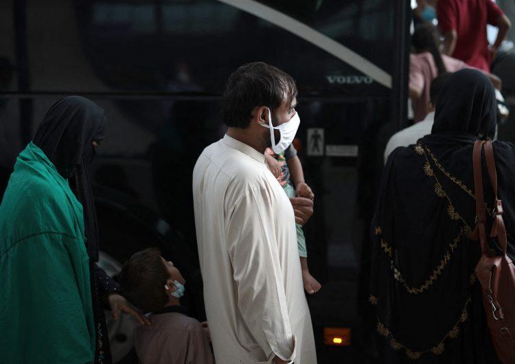 'No se olvide de mí aquí', pide intérprete que salvó a Biden en Afganistán