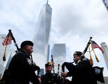 'El 11/9 nos recuerda que nunca podemos dar por sentada nuestra paz'